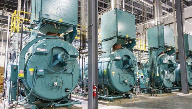Package Boilers